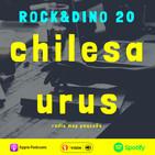 RD 20 Chilesaurus