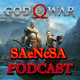 SAeNcSA Podcast - 15 - GOD OF WAR al completo