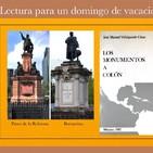 Monumentos a Cristóbal Colón en todo México.