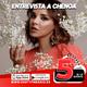 Entrevista a Chenoa - #ELFIVE15F