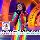 AMV - 1x07 - 24/06/2017 - Incondicionales por Condicion - LGTB en Eurovision