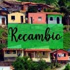 Capítulo #02 Recambio - Isa Prospero