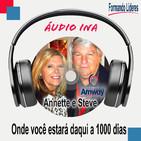 Onde você estará daqui a 1000 dias - Steve e Annette Woods