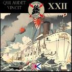 VICTORIA#022 Guerra ruso-japonesa (Parte 1)