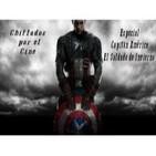 Especial Capitán América: El Soldado de Invierno