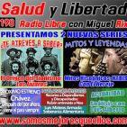 """198 Salud y Libertad: """"El Origen del Sionismo: Los Jázaros - Mitos y Leyendas: Habis"""""""