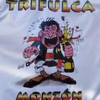 El Tozal 1x12 Peña Trifulca San Mateo 2019