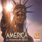 (1) America, La Historia de EEUU - Rebeldes
