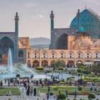 Viaje a Irán a través del arte y la poesía