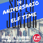 ELF Time - Especial 14 Aniversario de Super Junior
