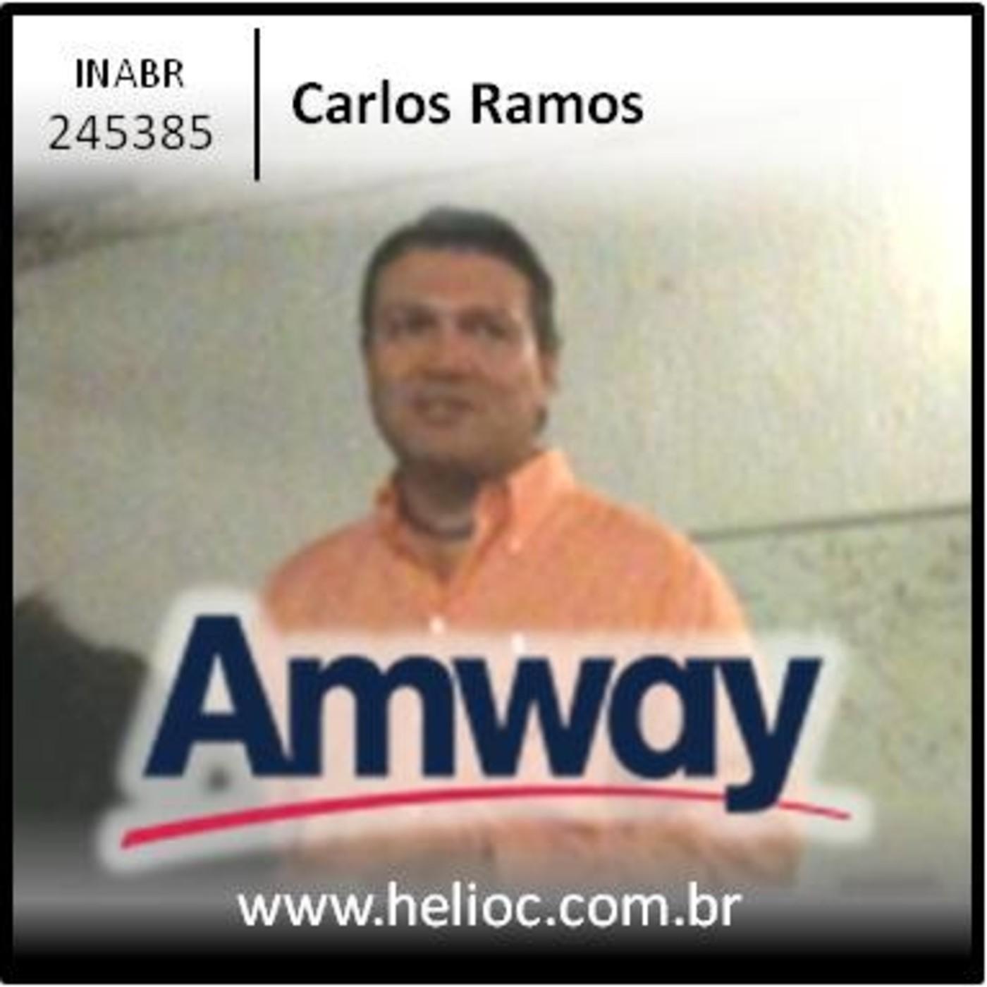 INABR 245385 - Quantas Vezes Ja Te Disseram Voce Nao Pode - Carlos Ramos
