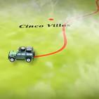 Las Cinco Villas, para perderse