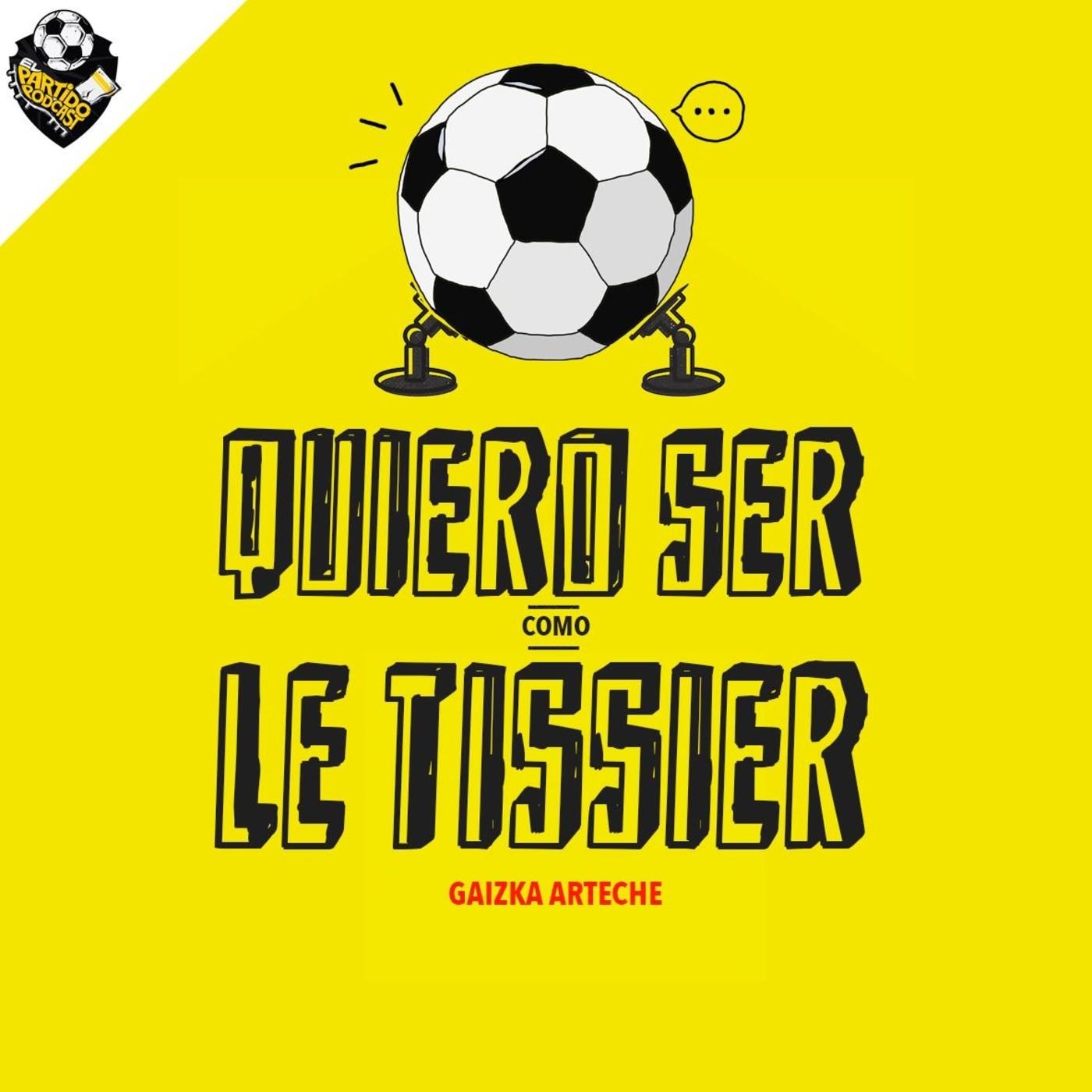 Ep 421: Quiero ser como Le Tissier 2x03 - Grandes rivalidades: El Revierderby (Borussia Dortmund - Schalke 04))