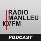 Entrevista a Gerard Gómez, de l'Ateneu de Manlleu - 5 de febrer del 2019