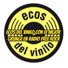 Ecos del Vinilo con el mejor grunge en Radio Free Rock