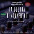 La cuerda fundamental - 22/08/19 - Ed Motta