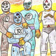 Los Cronistas de la Lucha Libre 23 de Febrero 2020
