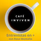 Café INVIVEN 105. Jorge Calvo y la marca personal