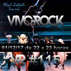 Vivo Rock_Programa #115_Temporada 4_01/12/2017