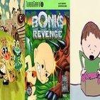 The Breves WEAS #74 - Pig Goat Banana Cricket, Bonk's Revenge y Regalos