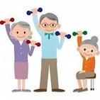Un Día Más - Adultos Mayores y Actividad Física