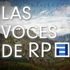Las Voces de RPA con Montse Nartínez