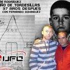Ufoleaks: 'El niño de Tordesillas'