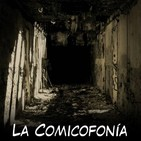 Tomos y Grapas, Cómics - Comicofonía #24 - Funditas de conserva