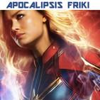 AF 272 - Capitana Marvel