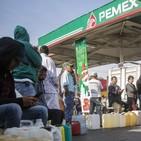 Robo de gasolina en México, delito apadrinado por Enrique Peña Nieto