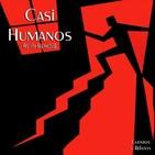 """Casi Humanos"" de Ruth Rendell"
