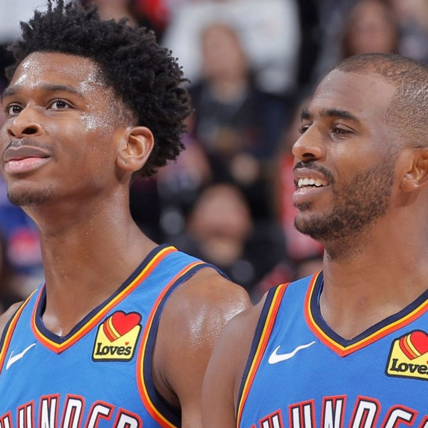 Esmaixada NBA en Català: Thunder, Nets i Suns