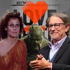 S02E29 - Cazafantasmas, Spielberg, Love, Death + Robots y La Cosa del Pantano