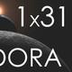 PANDORA 1X31: Laín y el Tesoro Templario - Yo estuve en Venus - Visita a un Castillo Encantado