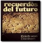 Audiolibro 'Recuerdos del futuro' - Erich von Däniken
