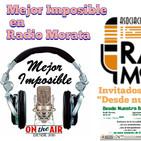 Mejor Imposible en Radio Morata
