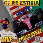 F1 Bandera a Cuadros 4x22 - Análisis GP Estiria 2020