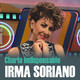 Charla indispensable con Irma Soriano