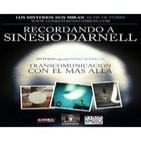 LMNM 68: 'Recordando a Sinesio Darnell, transcomunicación instrumental'