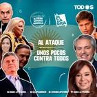 Editorial Alfredo Serrano - ¡Al Ataque! - Radio La Pizarra - 13 jul19