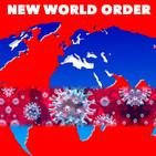 Planeta Zero - 59 - El Nuevo Orden Mundial y el problema pandemico