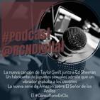 Escuche el programa RCN Digital: Música, tendencias y tecnología Nov 14