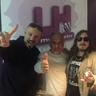 Radio The Sentinel 14-05-2018 - Entrevista a BAJOPRESIÓN