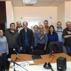 """Encuentro con los creadores de """"Abriendo Puertas"""""""