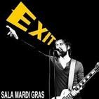 Turbulencias 1x03 Exit 10º Aniversario (Ton Eirin)