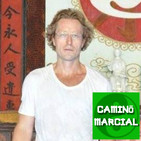 CAMINO MARCIAL nº95 - Martin Watts (Kung Fu Grulla Blanca)