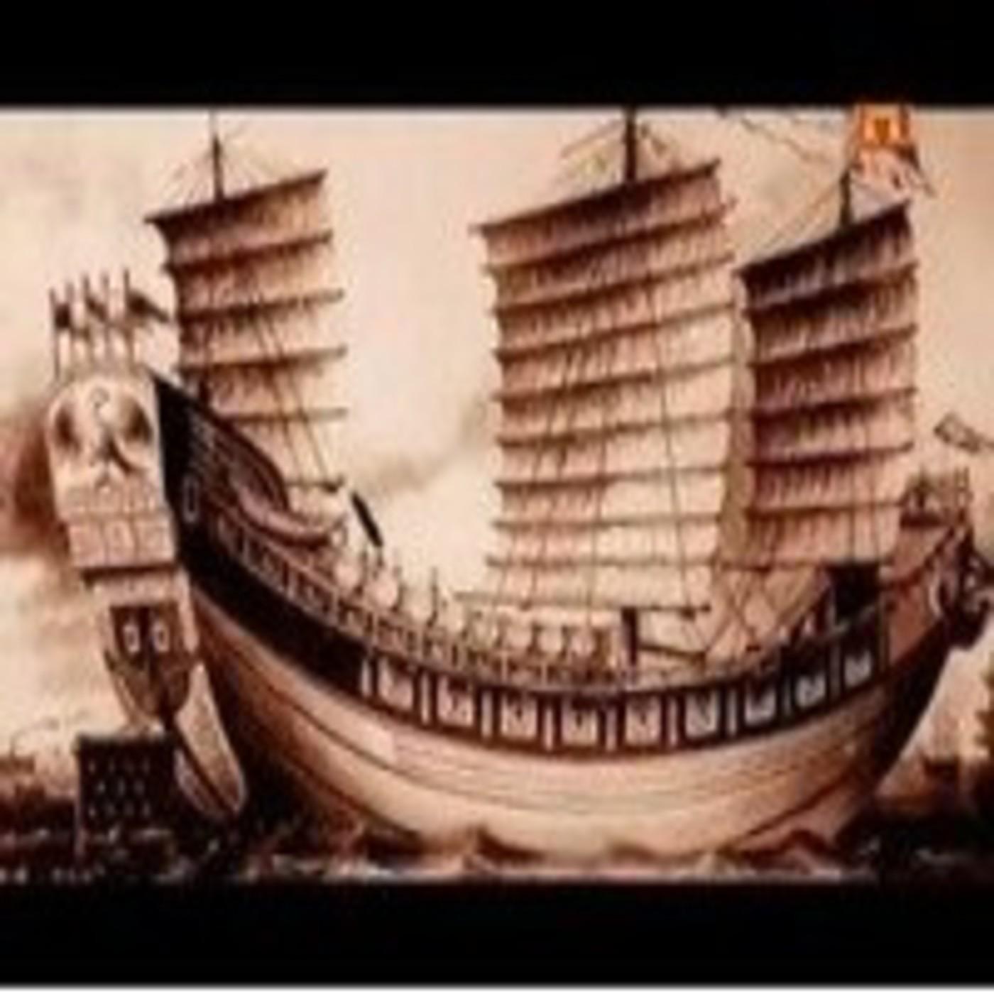 La Antigua China: Los Maestros del Viento