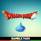 GAMELX 7x04 - Especial Saga Dragon Quest