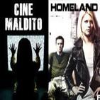 LODE 3x28 CINE MALDITO + HOMELAND la serie