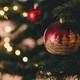 Meditación de la Navidad en armonía